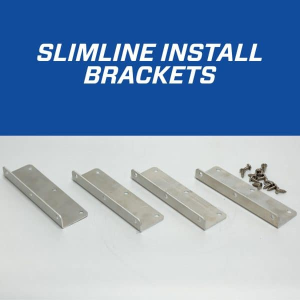 Slimline Lithium Battery