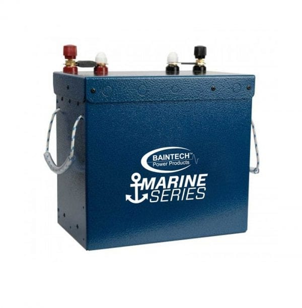 Marine Series 12V 225Ah Standard Power Lithium Battery