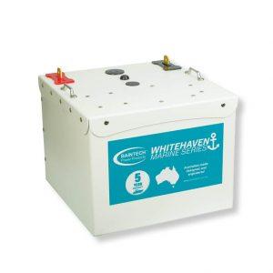 Whitehaven-lithium-marine-battery