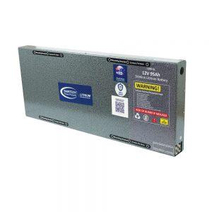 95Ah Baintech Slimline Lithium Battery